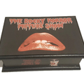 Cult Classic Rocky Horror Keepsake Memory Jewellery Treasure Trinket Wooden Box