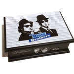 Cult Classic Blues Brothers Keepsake Memory Jewellery Collectors Wooden Box