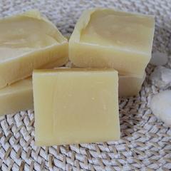 Kunzea & Calendula Soap