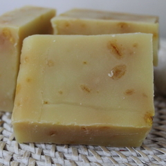 Lemon Myrtle Soap