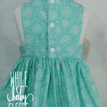 Size 1 Polly Pinafore