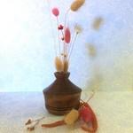 'Argentea' Weed Pot (Item A 083)
