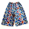 "Sizes 3, 5 and 6 ""Skylanders"" Shorts"