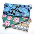 Pencil Case in Quality Fabric of Your Choice