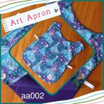 Pre School - year 1 art apron
