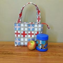 Cross - Insulated Lunch Bag Regular size