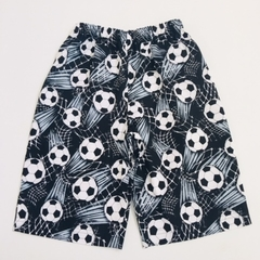 "Sizes 6 & 7 ""Soccer"" Shorts"