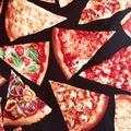 """Sizes 6, 7 & 8 """"Pizza"""" Shorts"""