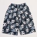 "Sizes 10  ""Soccer"" Shorts"