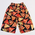"Sizes 10 and 12 ""Pizza"" shorts"