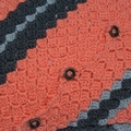 Crochet Mood Pillow