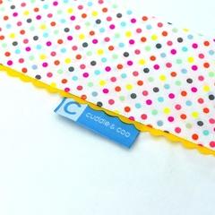 Handmade Fitted Sheet Set Bassinet