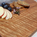 Curly Blackbutt Serving Board