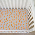 Fitted Bassinet Sheet