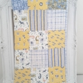 Baby Quilts/Baby blanket