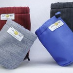 Camera Lens Bags various sizes and prices