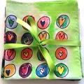 Hanky Gift Set - 4 designs.