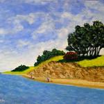 """""""A Walk On The Beach"""""""