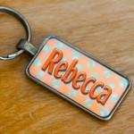 Keyrings - Names