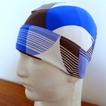 Beanie: lycra for skiing, cycling or walking, sunprotection, unisex