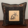 Australiana cushion cover - Bilby