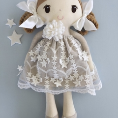 Ruby & Belle  -Stella Handmade doll 