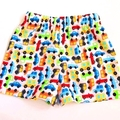 "Size 3 - ""Traffic Jam"" Shorts"