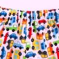 """Size 3 - """"Traffic Jam"""" Shorts"""