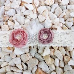 Tiffany Headband