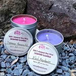 Azil's TIN Candles - 2 Pack