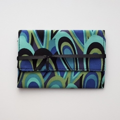 Peacock Gift Card Purse - Free postage