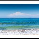 Norah Head Beach Summer Fine Art Photographic Print
