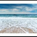 Norah Head Beach Fine Art Photographic Print