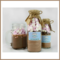 Decadent HOT CHOCOLATE Mix in a bottle. SMALL - makes 2 large mugs