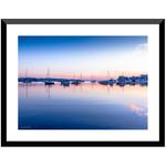 Sunrise over Wangi, Lake Macquarie Fine Art Photographic Print