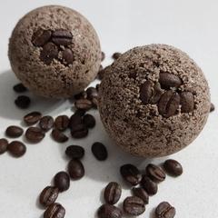 Coffee Bath Bomb