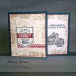 Life's a Journey Enjoy the Ride - Gift Card