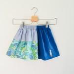 Size 1 - Twig Twirly Skirt - Paisley
