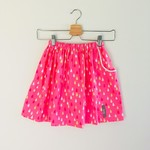 Size 1 - Twig Pocket Skirt - Raindrops
