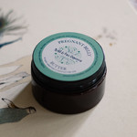 Pregnant Belly Butter (organic)