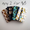 Gift Card Purse -  Any 2 for $8
