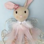 Bella Bunny - Easter bunny