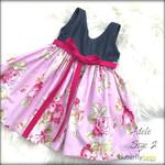 Adele Dress Size 2