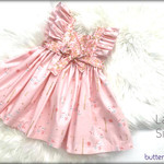 Laila Dress Size 2