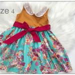Adele Dress Size 4