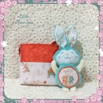 Bunny and Bag Set