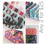 Any 2 $15 Purses for $25 - Free Delivery