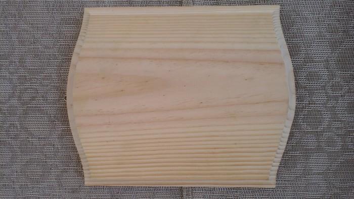 Blank Wooden Plaque Mortaras Custom Wood Craft On Madeit