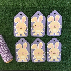 easter tag gift card handmade - free Aus Post