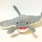Dave the Crocheted Manta Ray